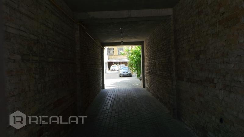 Čaka A. iela