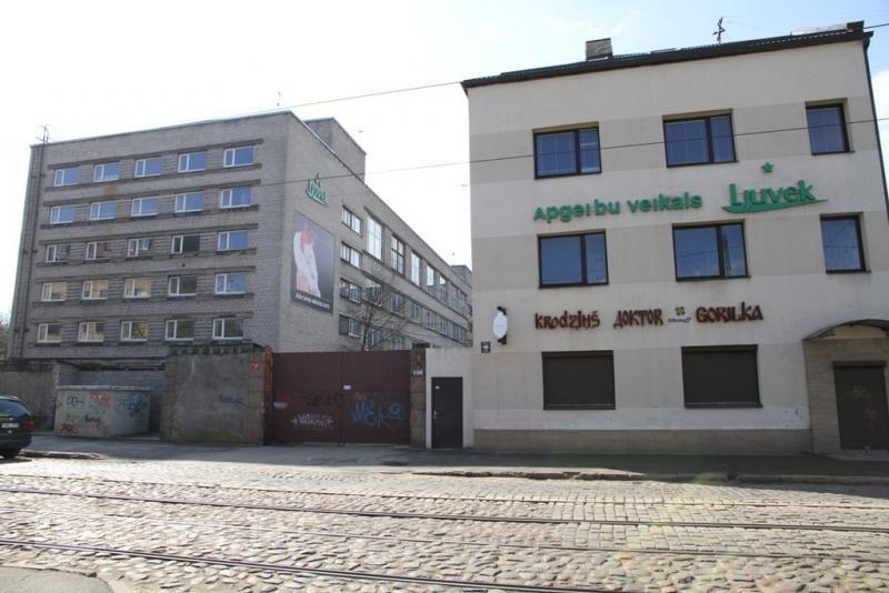 Maskavas iela