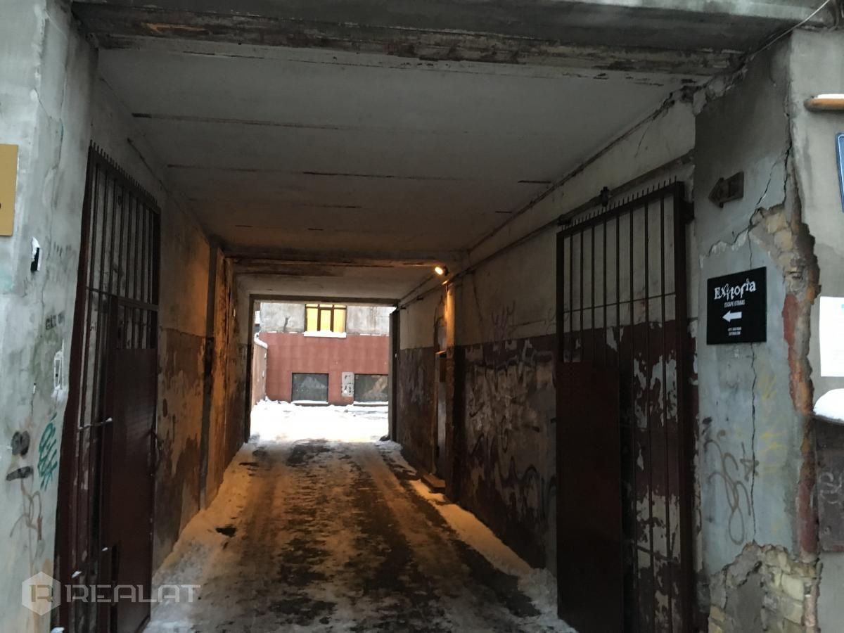 Stabu iela