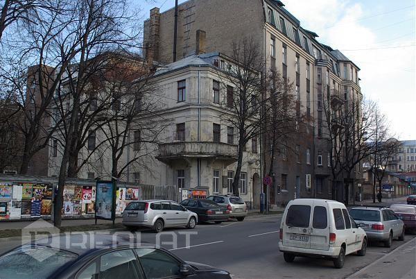 Hanzas iela