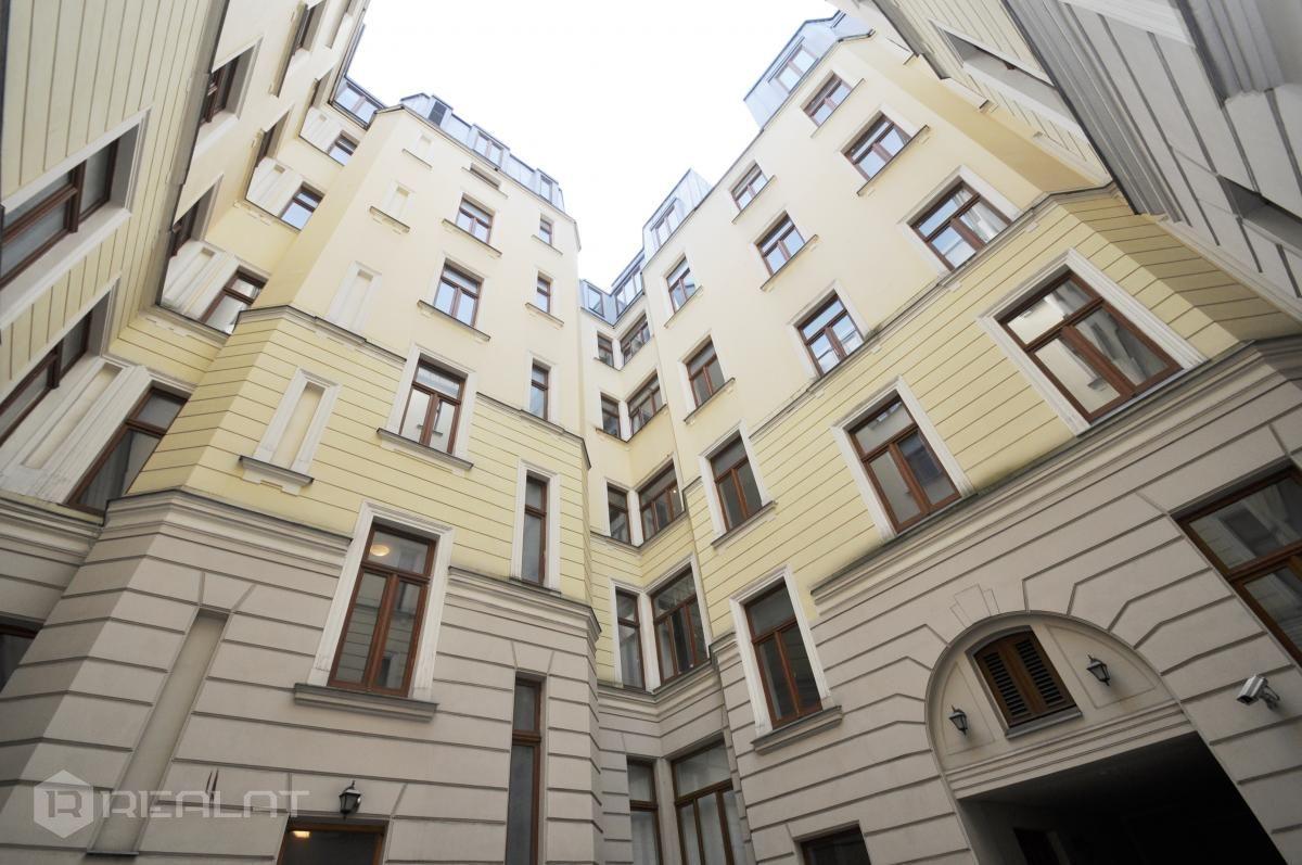 Улица Ģertrūdes