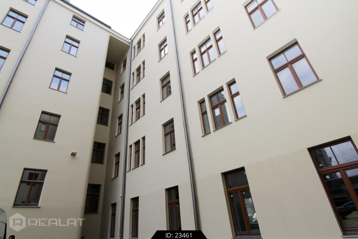 Tallinas iela