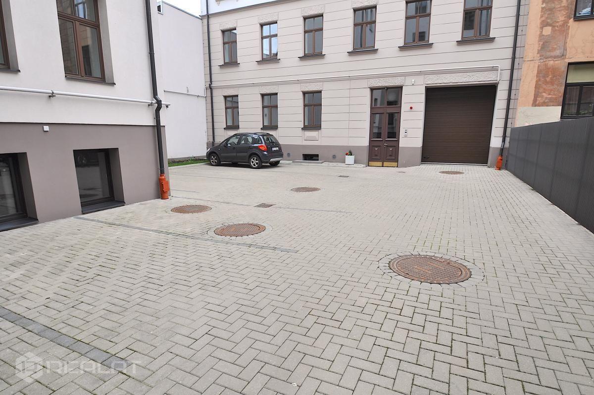 Dzirnavu iela