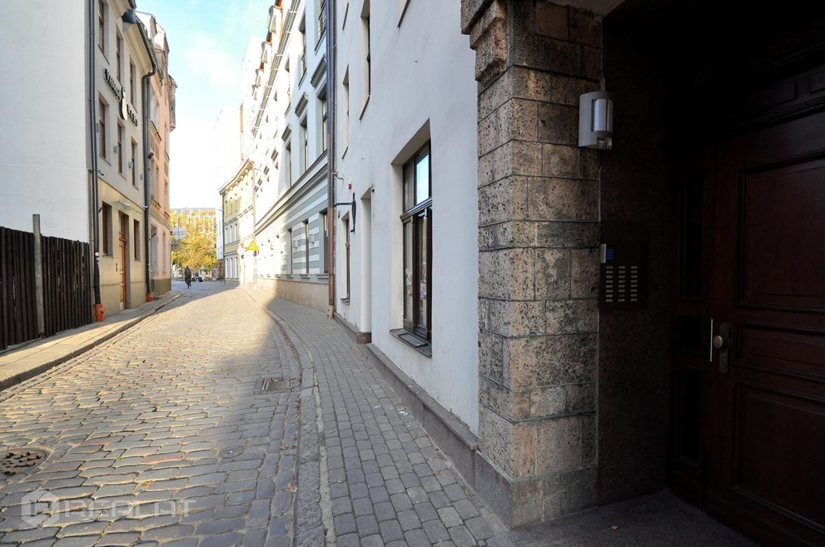 Kalēju iela