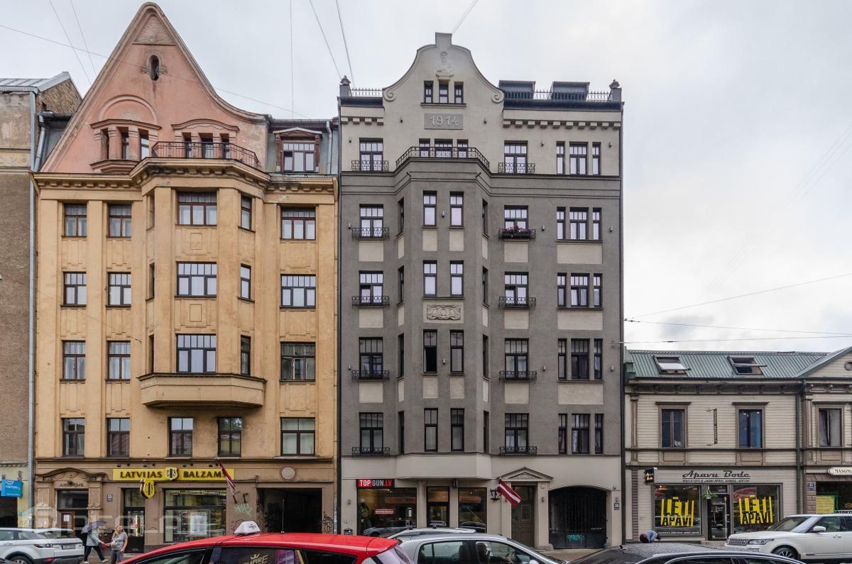 Matīsa iela