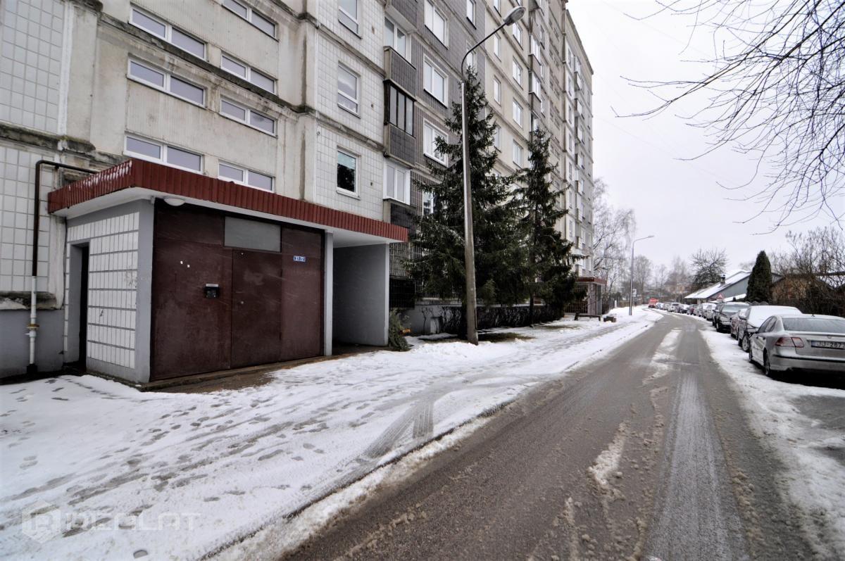Deglava A. iela
