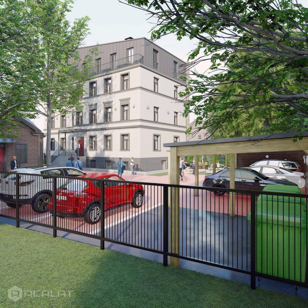 Sadovņikova F. iela