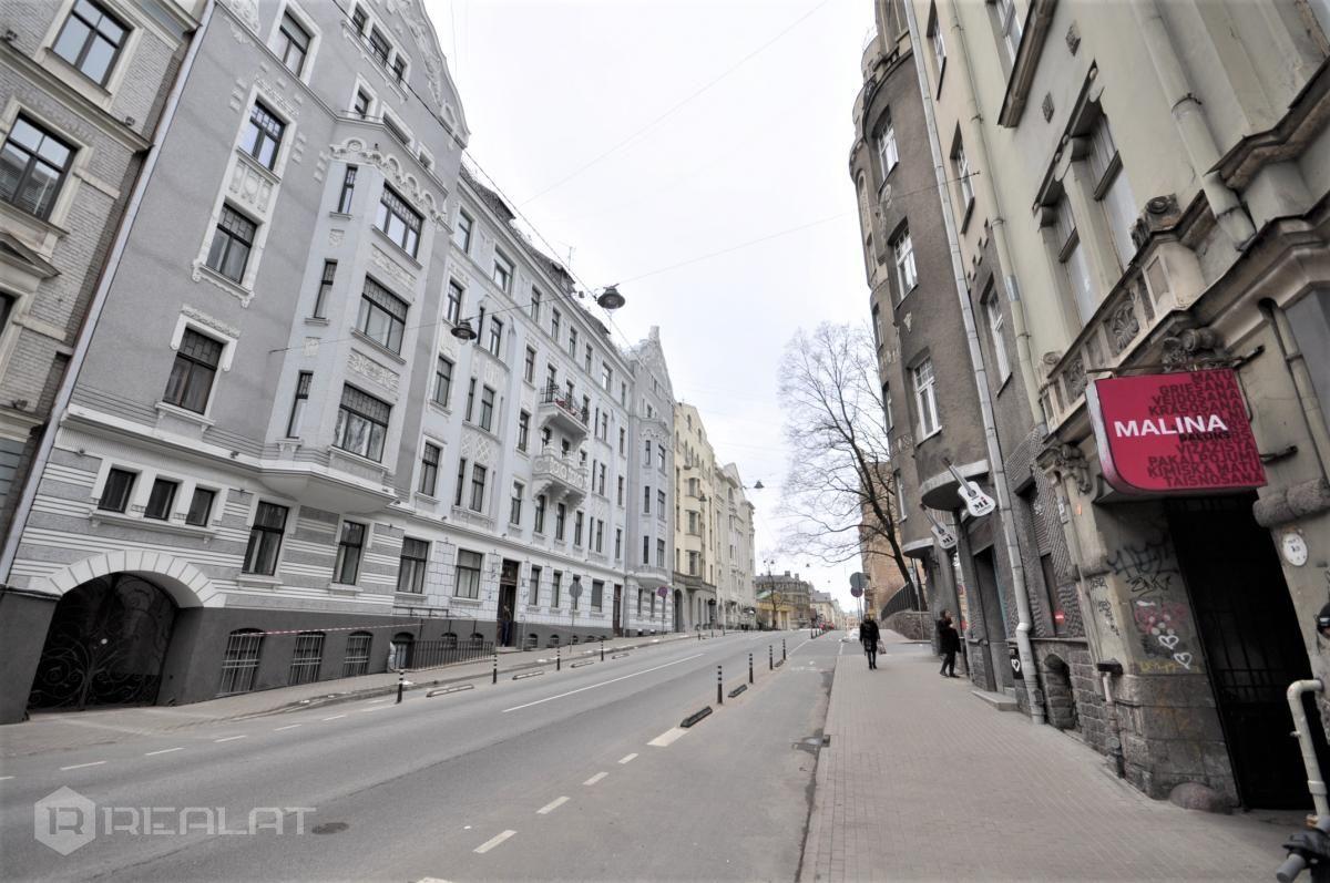 Lāčplēša iela