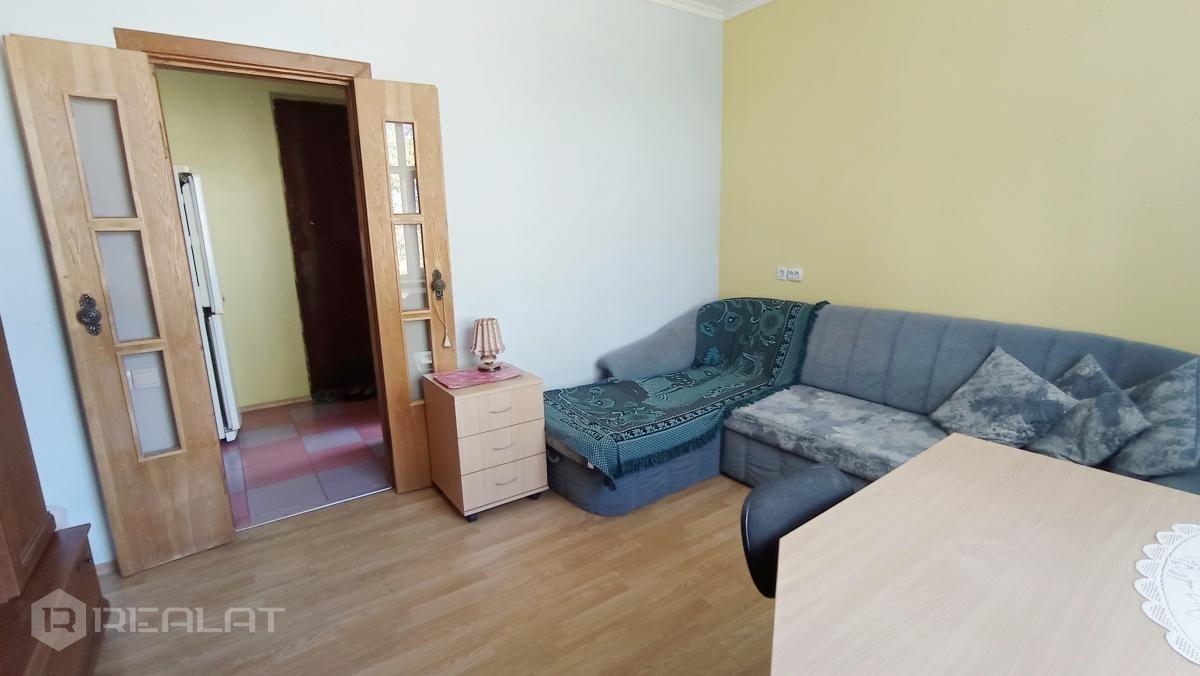 Dzīvokļi   Staļina