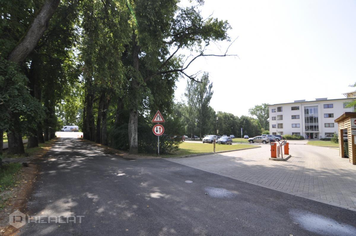 Улица Krasta