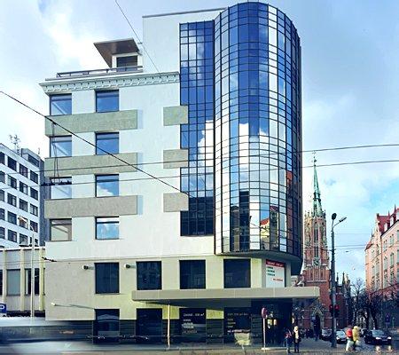 Ģertrūdes iela 12,   Rīga