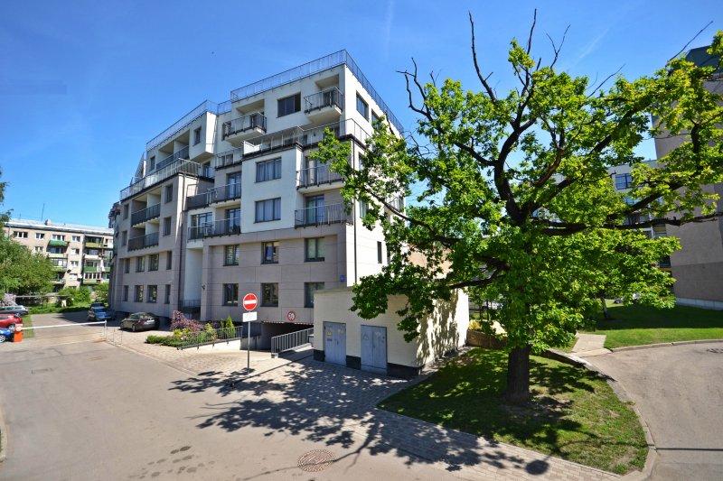 Vēžu iela 14,   Rīga