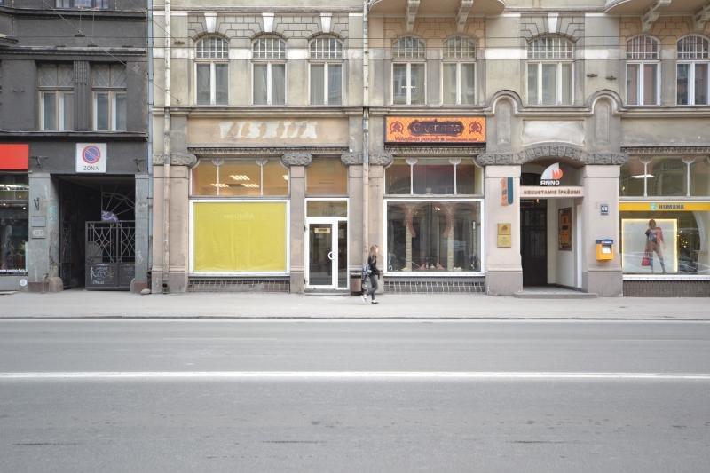 Brīvības iela 68,   Rīga