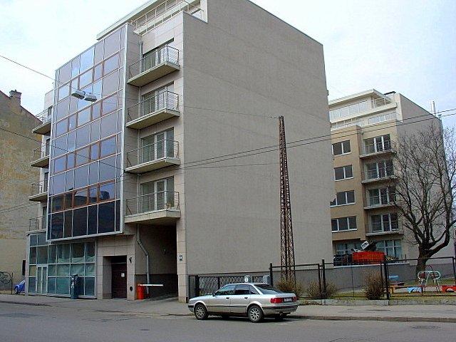 Matīsa iela 69,   Rīga