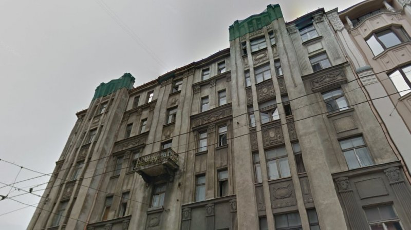 Brīvības iela 83,   Rīga