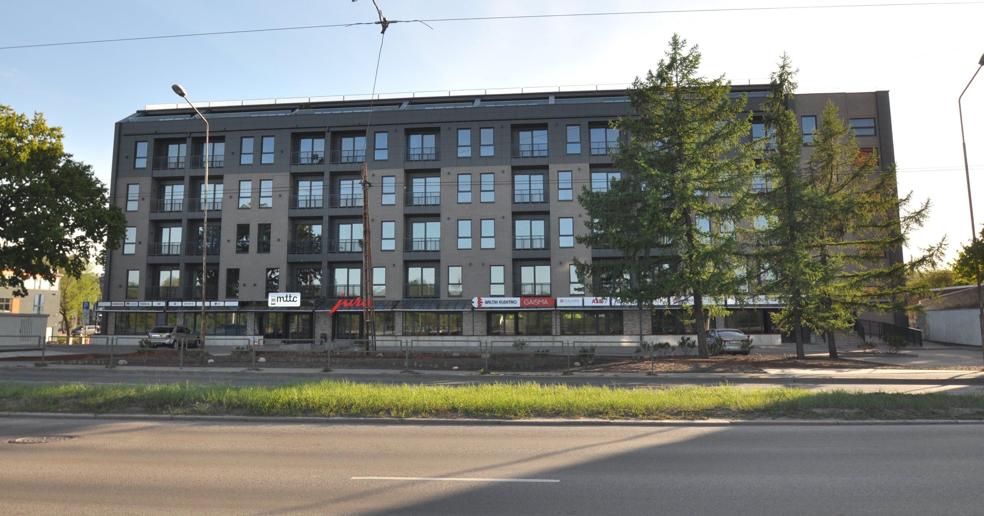 Mūkusalas iela 25,   Rīga